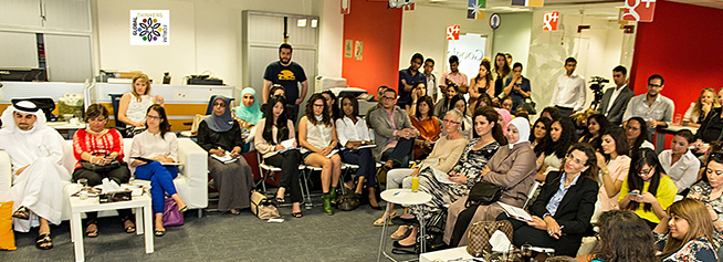 Tips & Learnings from Successful MENA Entrepreneurs